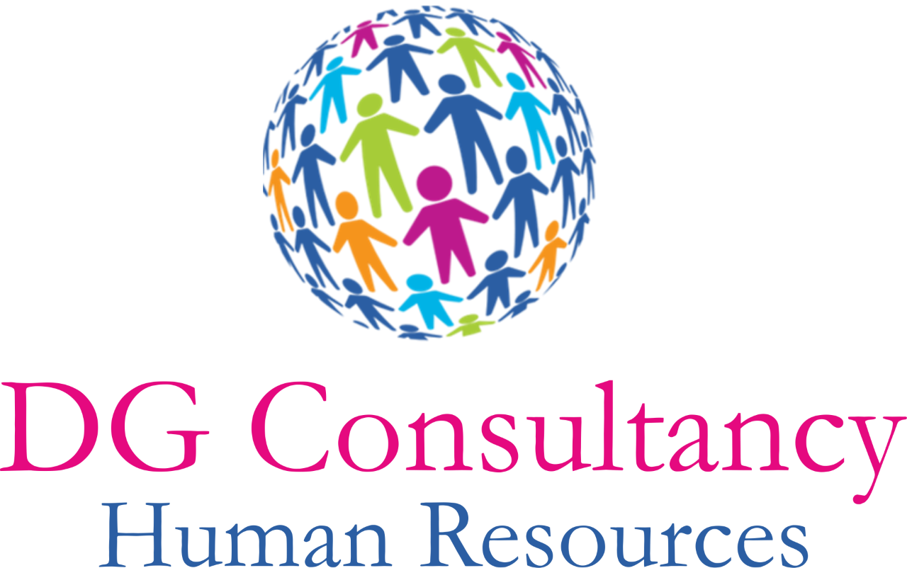 DG Consultancy HR